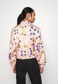 adidas Originals - GRAPHICS SPORTS INSPIRED TRACK - Trainingsjacke - multicolor - 2