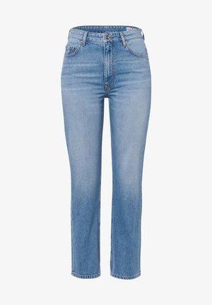 Slim fit jeans - light-blue