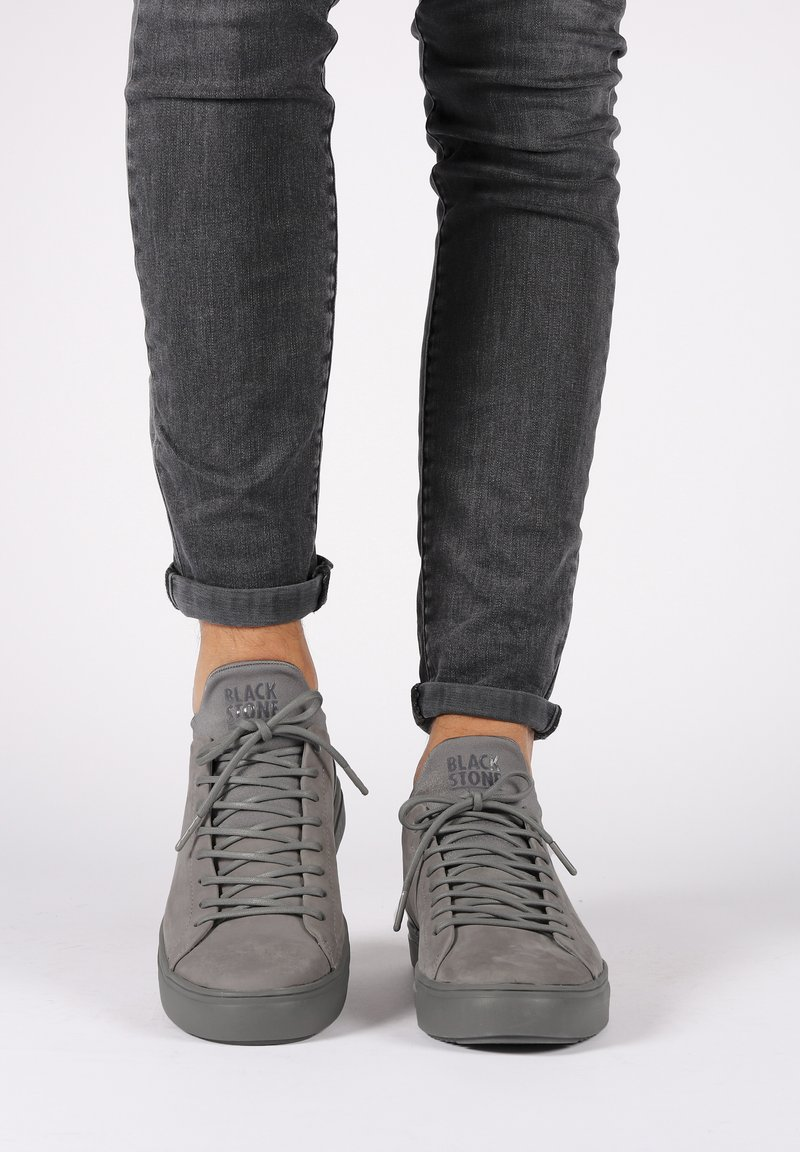 Blackstone - Sneakers - gray