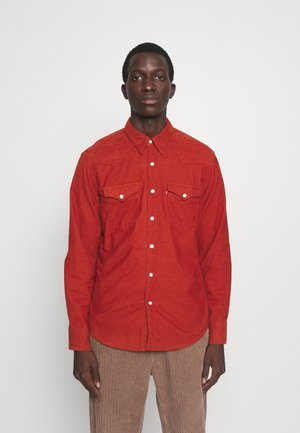 BARSTOW WESTERN STANDARD - Shirt - picante