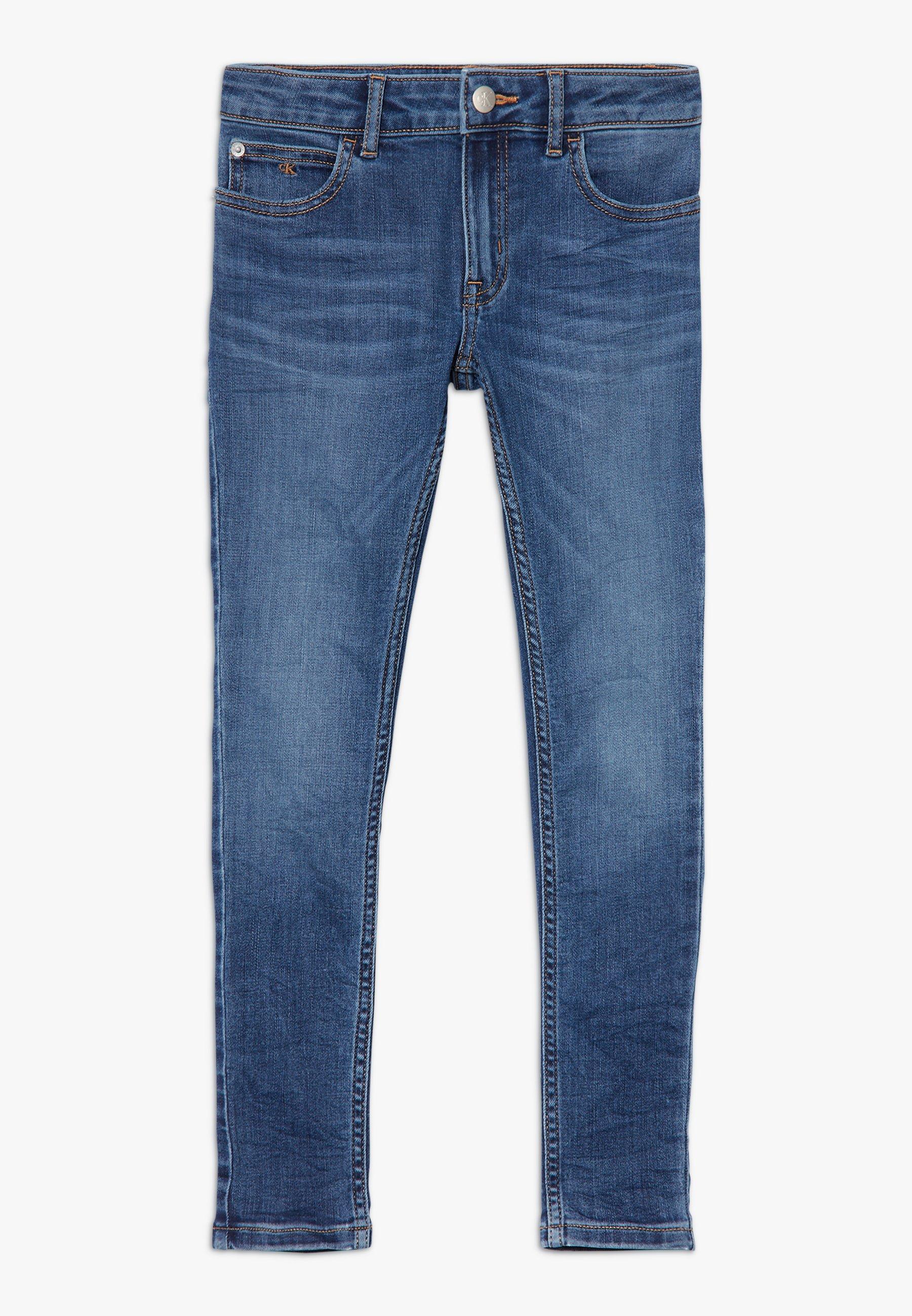 Kids PASS STRETCH - Jeans Skinny Fit