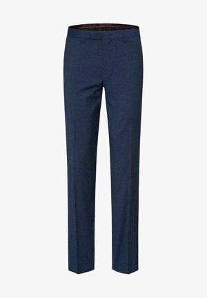 CINQUE - Suit trousers - dark blue