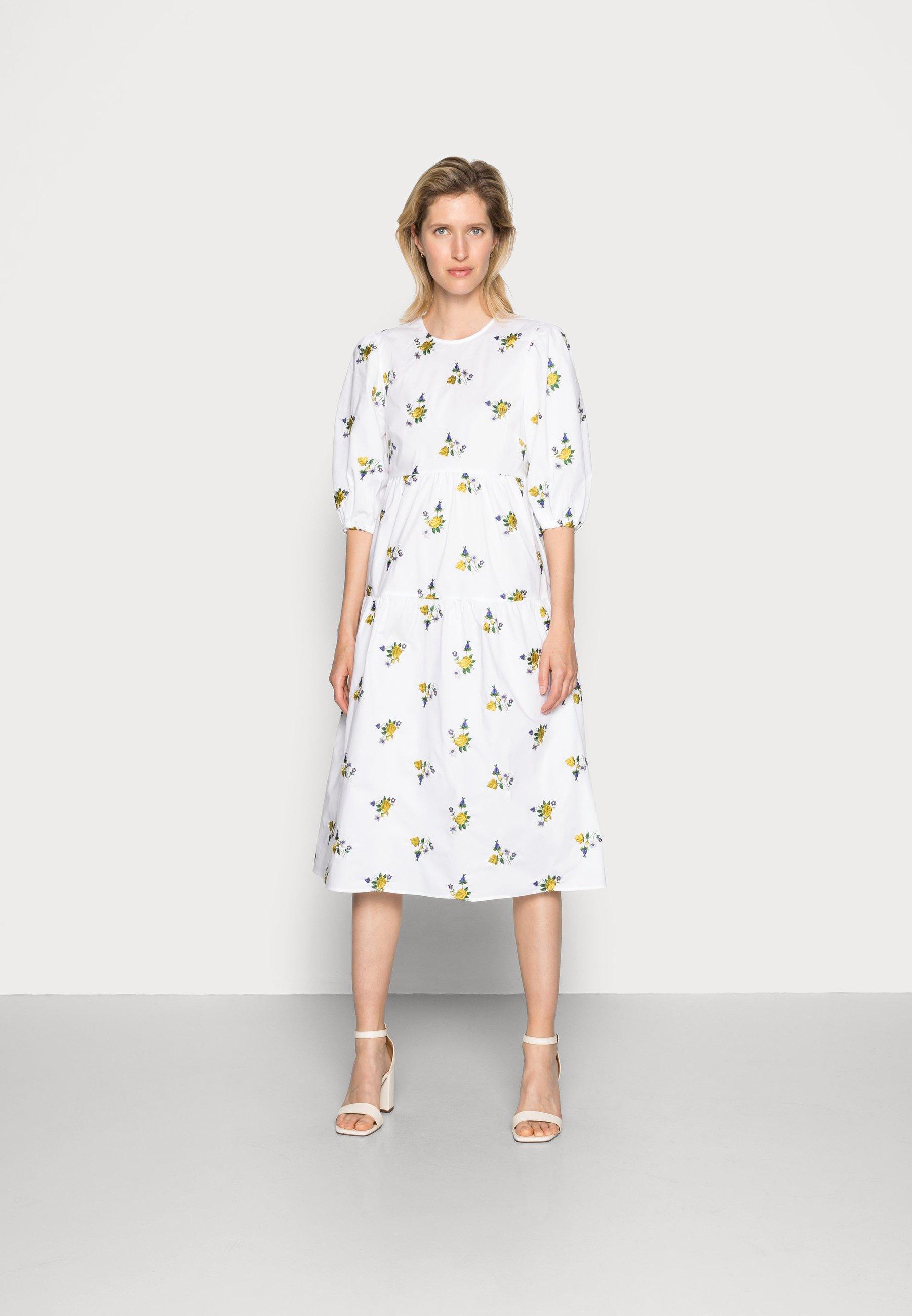Women ALETTA DRESS - Day dress