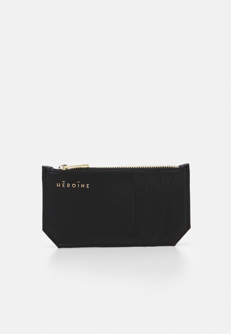 Maison Hēroïne - UTE - Wallet - black