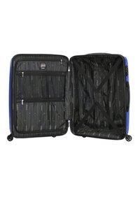 Wittchen - PULSE - Wheeled suitcase - blau - 4