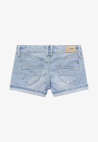 Pepe Jeans - FOXTAIL - Denim shorts - denim - 1