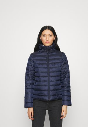ACOLCHADA LIGHT - Light jacket - blue