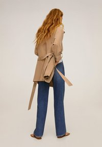 Mango - GUARDAPO - Trenchcoat - beige - 2