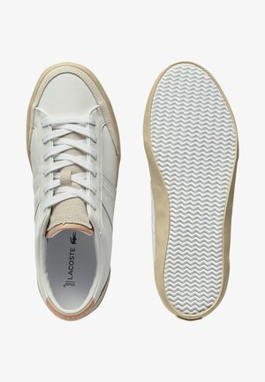 Trainers - wht nat