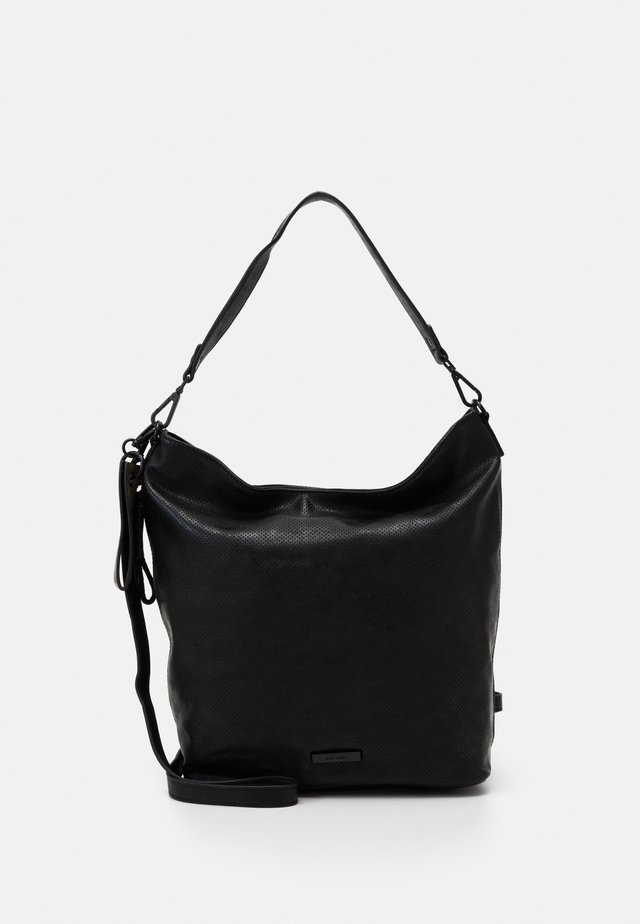 FANY - Shopping bags - black