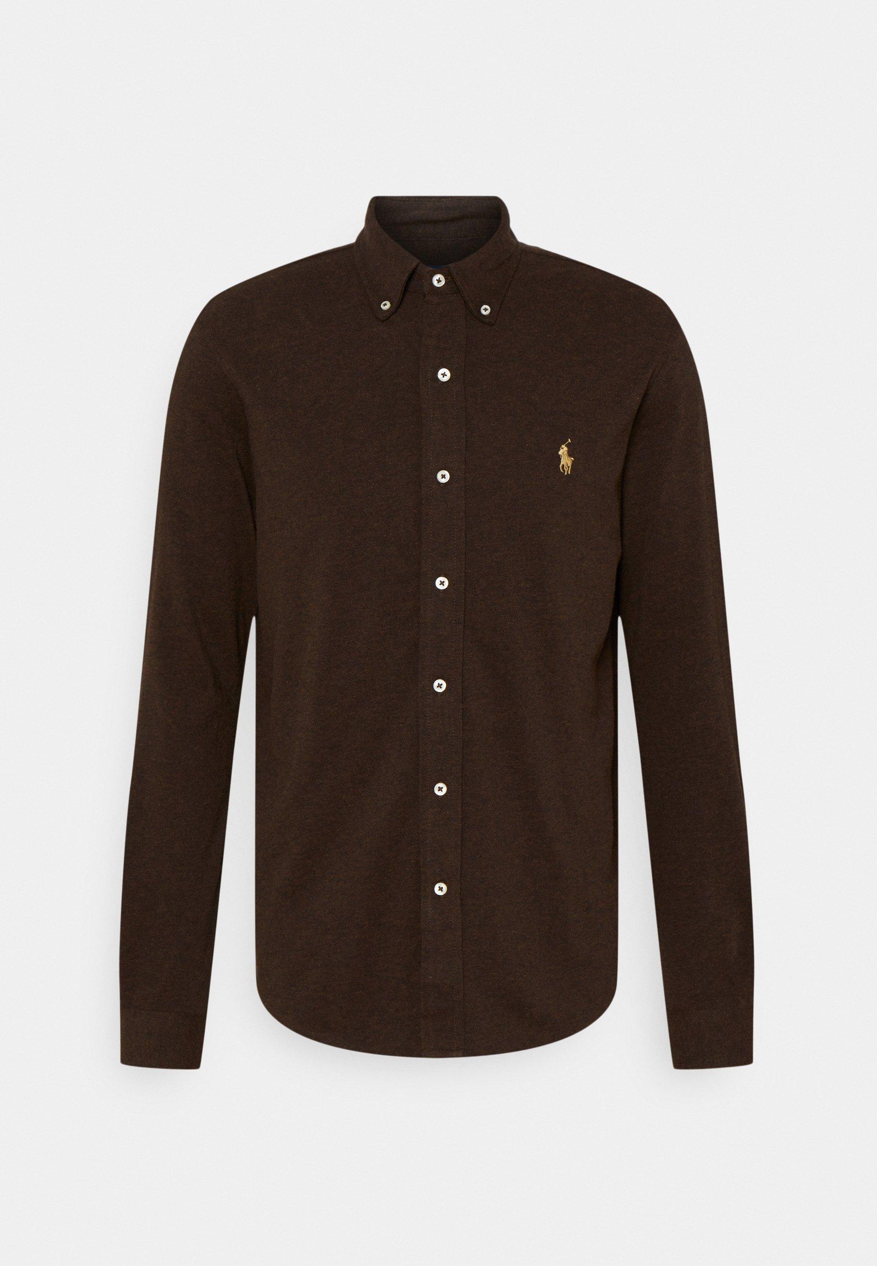 Hombre FEATHERWEIGHT MESH SHIRT - Camisa