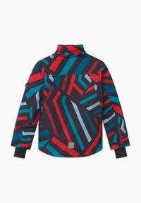Reima - WINTER WHEELER UNISEX - Snowboard jacket - dark sea blue - 2