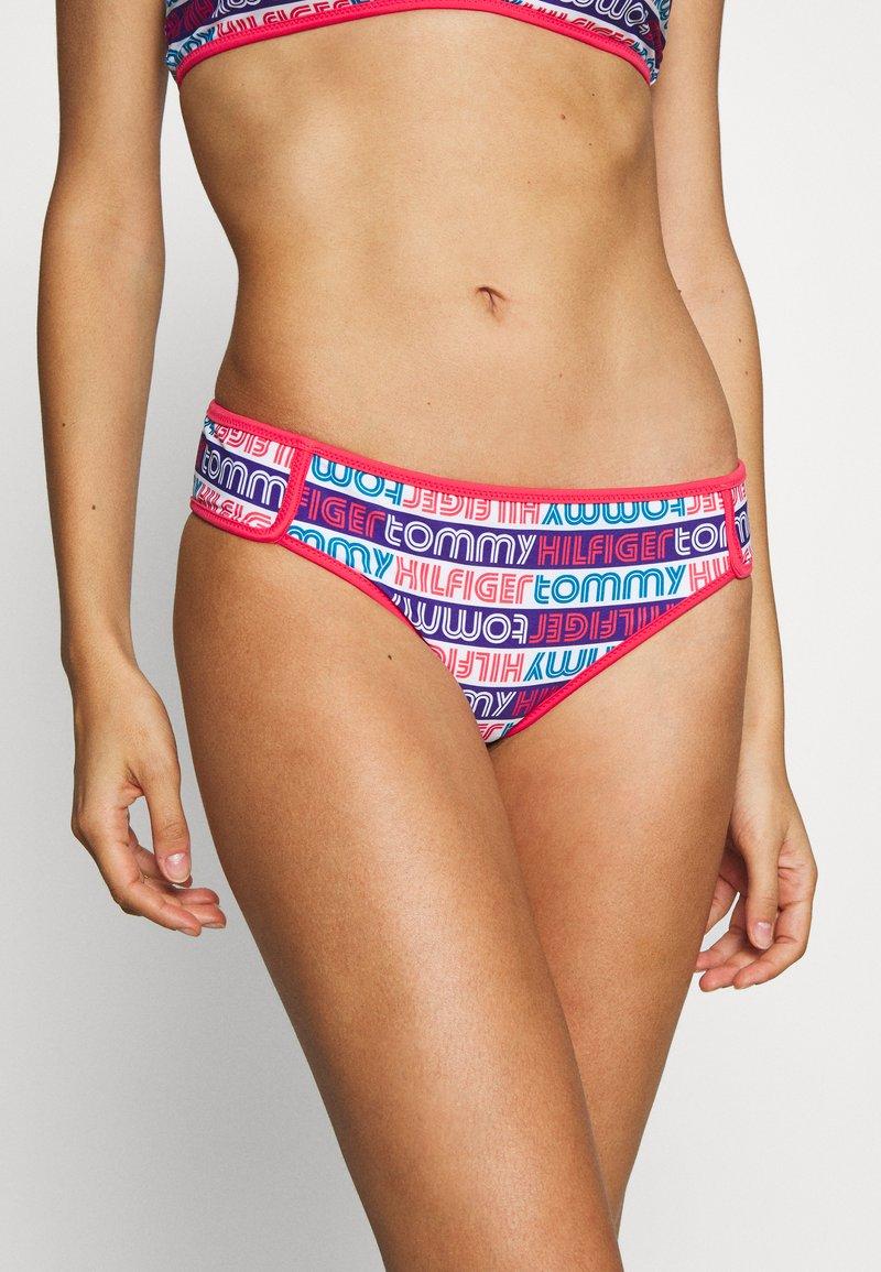Tommy Hilfiger - POP HIPSTER BRAZILIAN - Braguita de bikini - cobalt