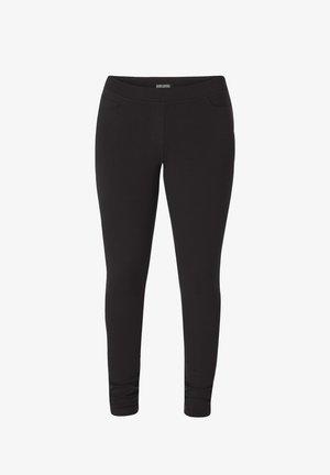 ORNIKA - Leggings - Trousers - black
