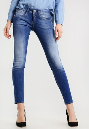 GILA SLIM - Jeans slim fit - bliss