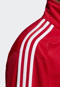 adidas Originals - FIREBIRD ADICOLOR SPORT INSPIRED TRACK TOP - Training jacket - red - 6