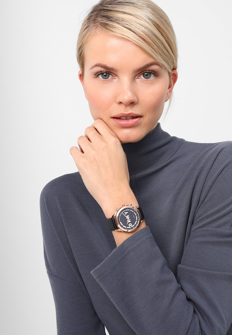 DKNY Minute - Horloge - schwarz