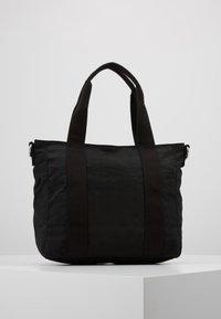 Kipling - ASSENI MINI - Handbag - black noir - 3