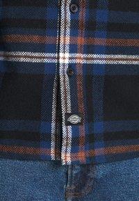 Dickies - PRESTONBURG - Shirt - deep blue - 5