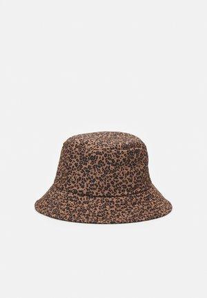 WINTER FASHION HATS - Hat - natural mix
