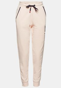 Esprit Sports - Tracksuit bottoms - peach - 10