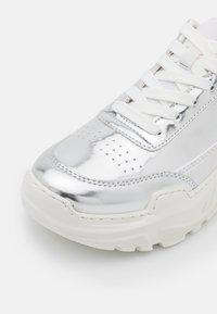 Joshua Sanders - ZENITH CLASSIC DONNA  - Sneaker low - silver - 6