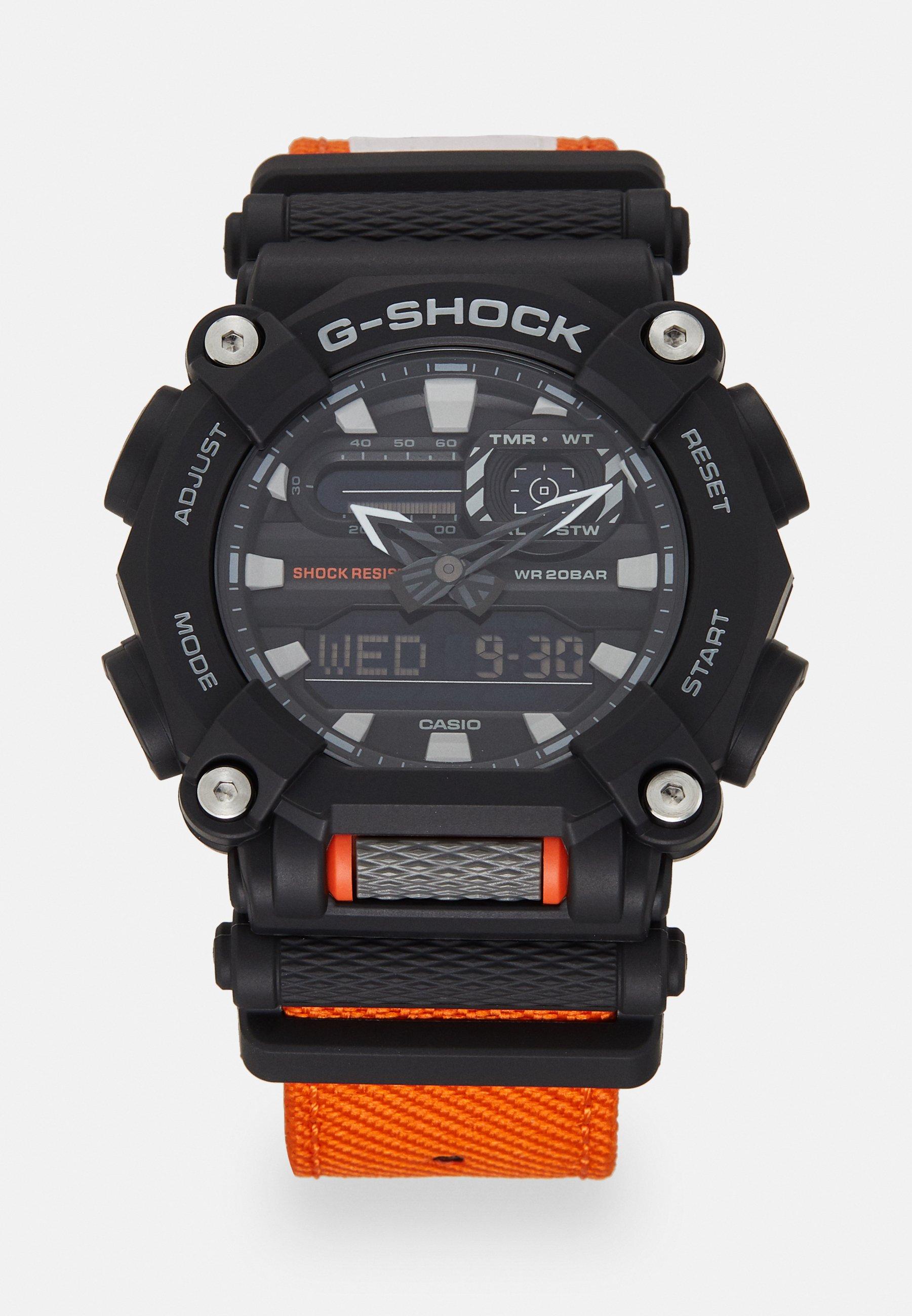 Men NEW HEAVY DUTY STREET - Chronograph watch