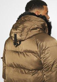 Glorious Gangsta - MAVIS  - Winter coat - sand - 4