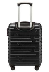 Wittchen - Wheeled suitcase - black - 1