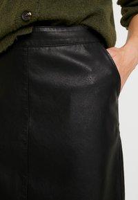 Noisy May - Mini skirt - black - 4