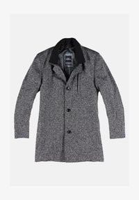 Engbers - Classic coat - grau - 6