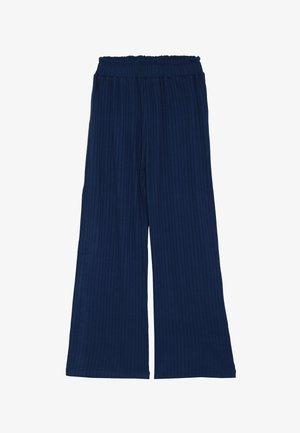PAPINA - Trousers - marine