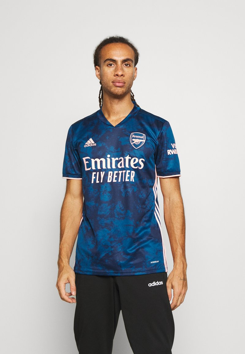 adidas Performance - ARSENAL LONDON - Club wear - blue
