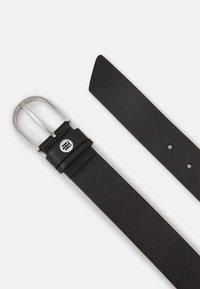 Tommy Hilfiger - CLASSIC - Belt - black - 1