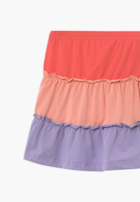 Fred's World by GREEN COTTON - ALFA LAYER - A-line skirt - coral - 3