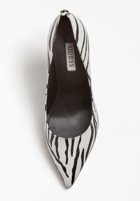 Guess - High heels - animalier - 1