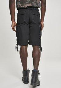 Brandit - Shorts - black - 2