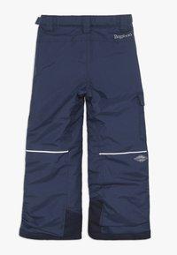 Columbia - BUGABOO PANT - Snow pants - collegiate navy - 1