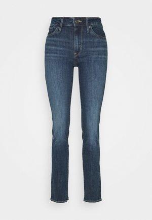 712 SLIM - Slim fit jeans - maui views