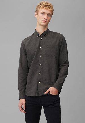 Hemd - dark grey, dark grey