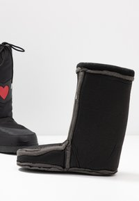 Love Moschino - Snowboots  - black - 7