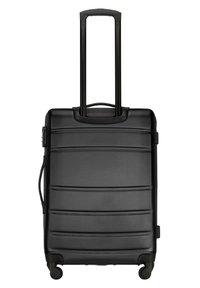 Wittchen - SET - Wheeled suitcase - schwarz - 2