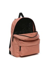 Vans - REALM BACKPACK - Mochila - rose dawn - 3