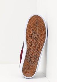 Element - TOPAZ - Skate shoes - navy - 4