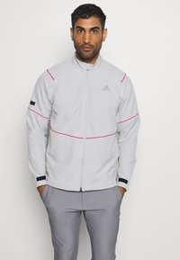 adidas Golf - HYBRID - Sportovní bunda - grey - 0