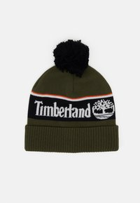 Timberland - PULL ON HAT UNISEX - Beanie - khaki - 0