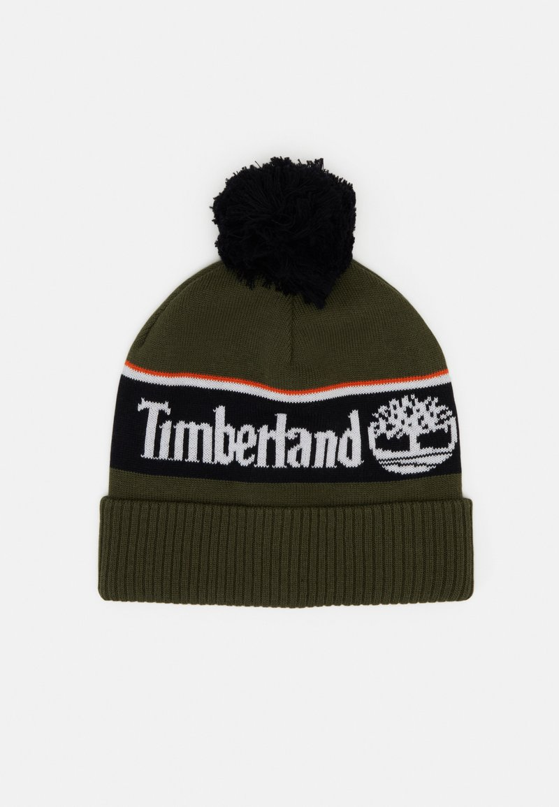 Timberland - PULL ON HAT UNISEX - Beanie - khaki