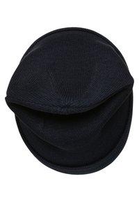 Jack & Jones - JACDNA BEANIE - Bonnet - navy blazer - 4