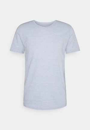 STRUCTURE - T-shirts - blue/white