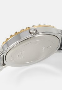 Guess - Klokke - silver-colored/gold-coloured - 2